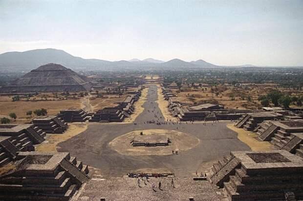 Шесть тайн древних цивилизаций, которые до сих пор не разгаданы