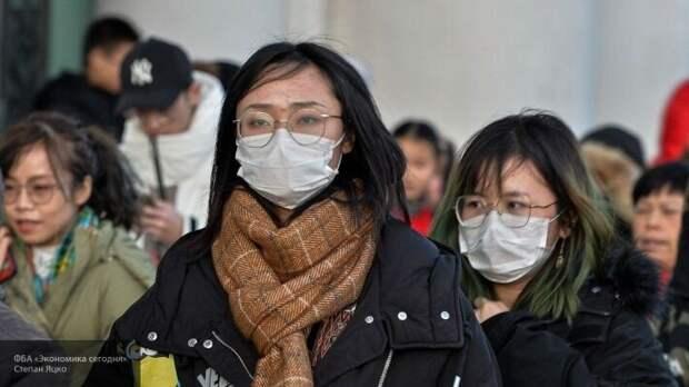 Стало ясно, почему китайцы во время вспышки коронавируса скупили всю туалетную бумагу