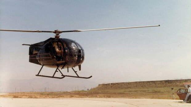 Model-255 Shehana в полёте, 1982 год - Нетрадиционная любовь Бруно Наглера | Warspot.ru