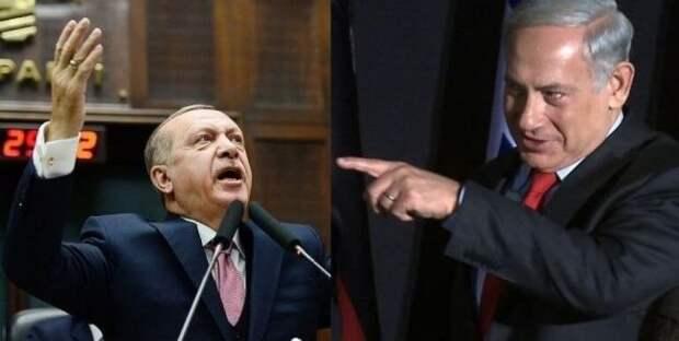 Турецкий потоп: кто вдохновил Эрдогана и Алиева на войну