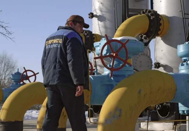 Почему «Газпром» откажется от украинской ГТС