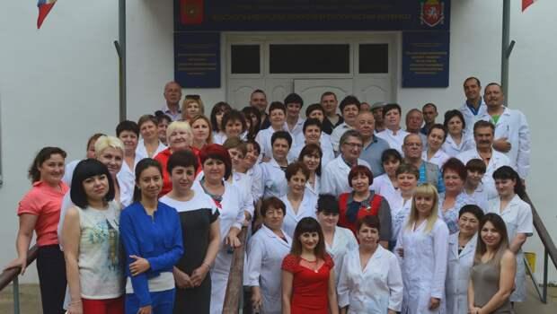 Крымский психинтернат закрыли на карантин вместе с сотрудниками