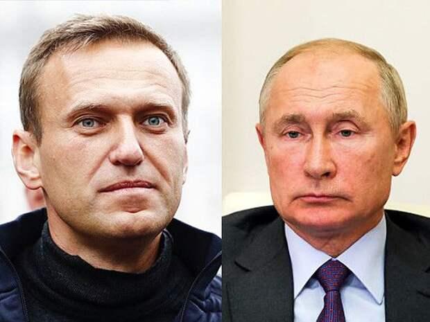 Как Путин решает судьбу России