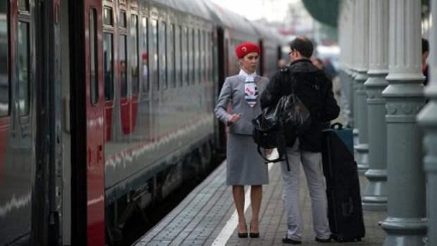 Поезда «Ласточка» начнут ходить из Москвы в Смоленск и из Адлера в Краснодар