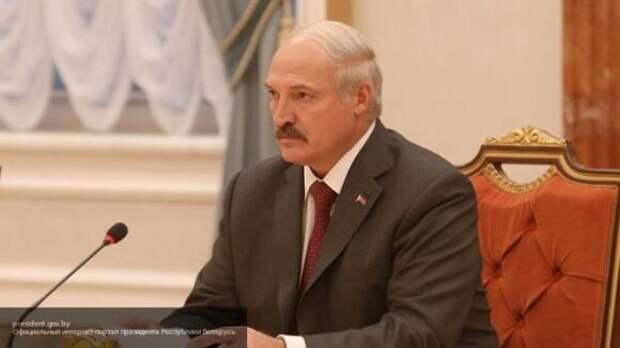 Лукашенко выступил в поддержку русского языка в Белоруссии