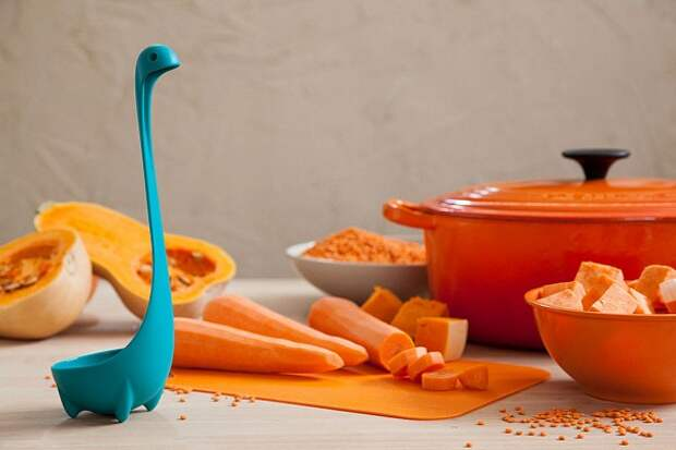 Более 20 кухонных прибамбасов для хорошего настроения!