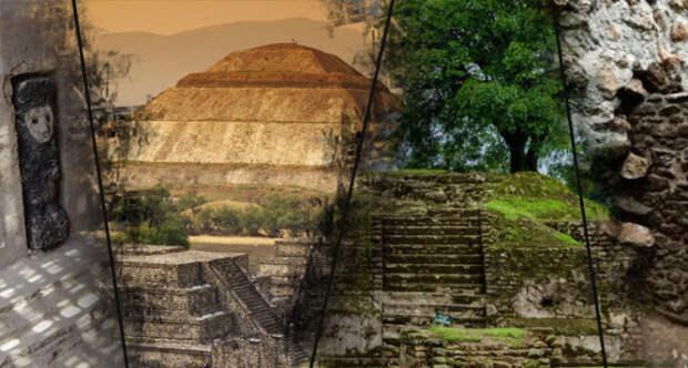 Кладбище инков, фрески майя и другие недавние археологические открытия в Южной Америке