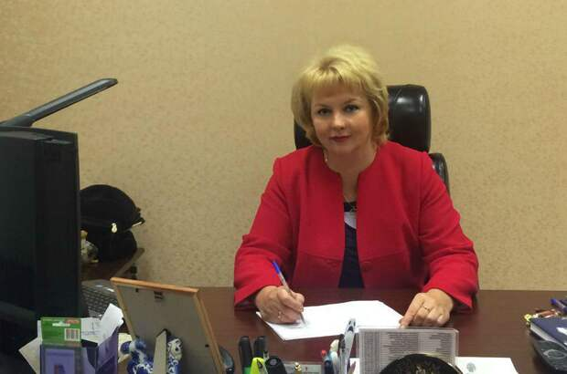 Светлана Гордикова назначена на должность главы управы района Марьина Роща
