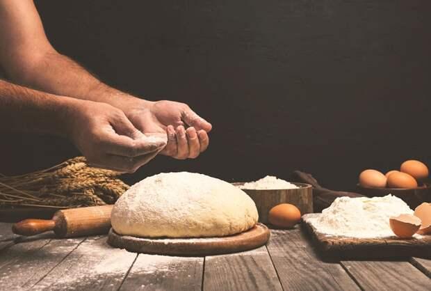 как приготовить хачапури из слоеного теста