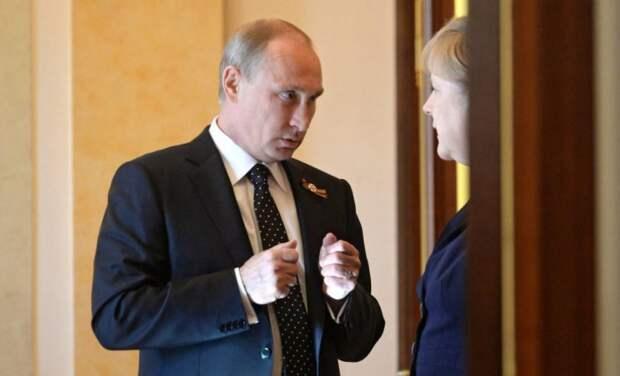 «Открыл дверь в Европу»: международная реакция на выступление Путина в Давосе