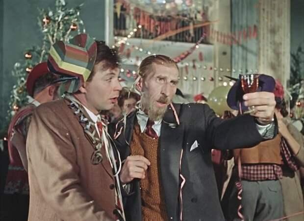 Неизвестные факты о новогодних комедиях