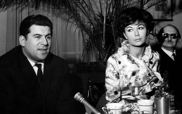 Семьи советских знаменитостей, в которых присутствовало домашнее насилие