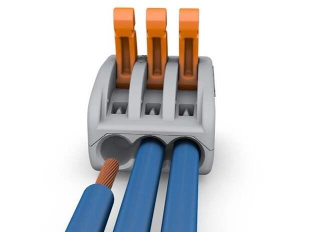 Электропроводка своими руками. Способ облегчить процесс Лайфхак), сделай сам, электропроводка