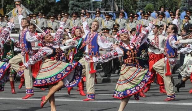 Достижения Украины за годы независимости в оценках западных СМИ