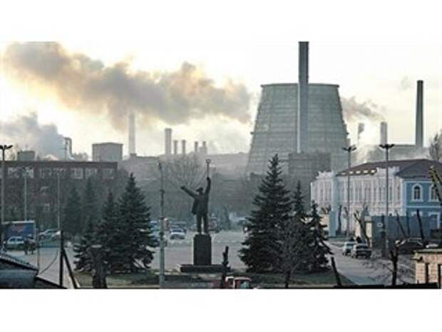 Донбасс. Что происходит за передовой