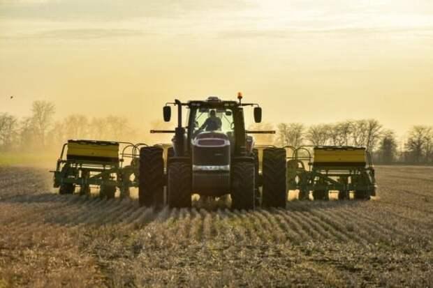 Первая в России конференция по регенеративному сельскому хозяйству пройдёт в Крыму