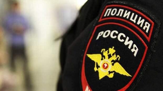 Томские полицейские проводят проверку по факту разрушения памятника героям ВОВ
