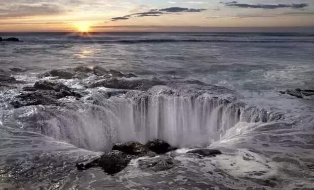 15 фото с самыми удивительными природными объектами
