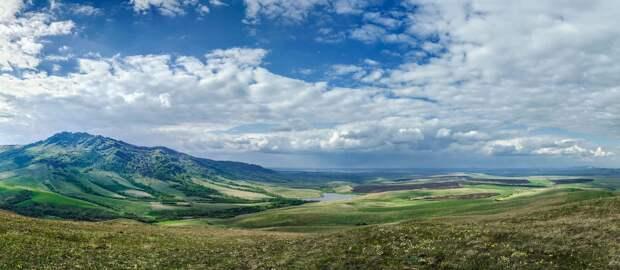 Самые красивые места Алтая