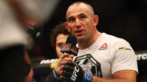 Оверим — Волков: прогноз на главный бой UFC Vegas 18 от Алексея Олейника