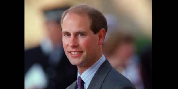 Что известно о самом «закрытом» сыне Елизаветы II и принца Филиппа