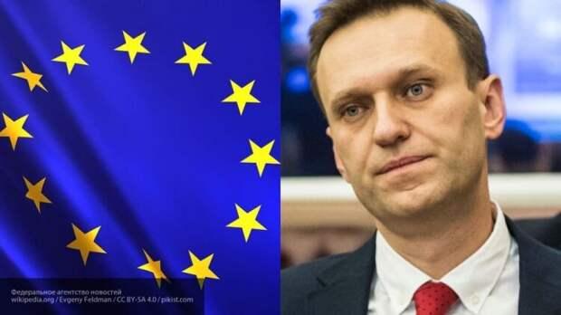 """Политолог предположил, кто станет """"марионеткой"""" Запада после Навального"""
