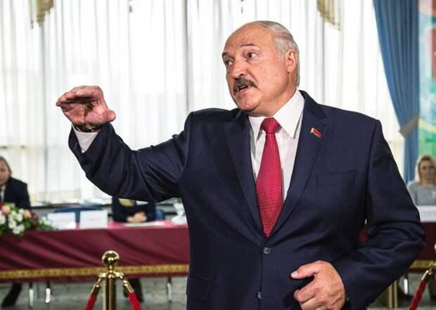 Ловушка для Лукашенко: кто спровоцировал скандал с «боевиками ЧВК»