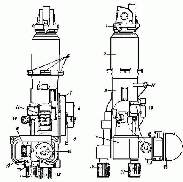 Найти и поразить: эволюция оптических средств танка Т-34