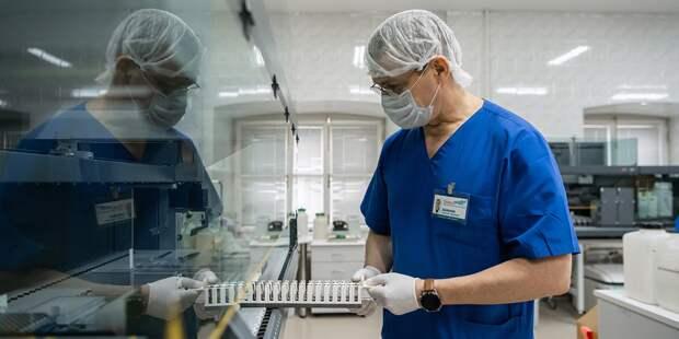 В России успешно испытали на людях вакцину от коронавируса