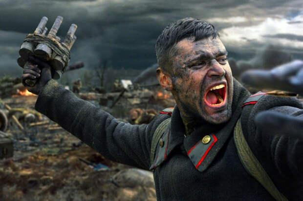 Часть 2: лучшие военные фильмы, основанные на реальных событиях