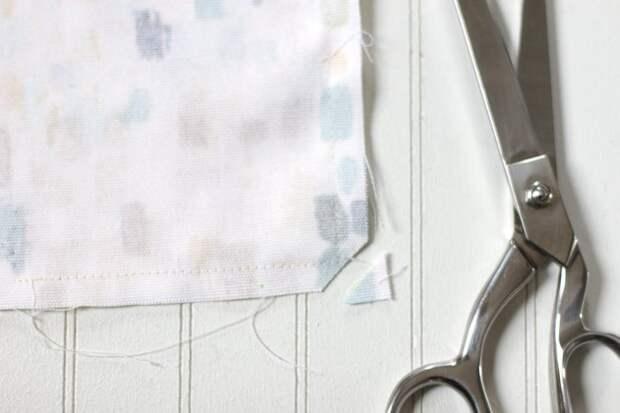 Подставка из вешалок плечиков Diy