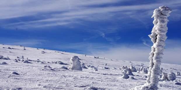 Почему ледниковый период на Земле случается каждые 100 тысяч лет?