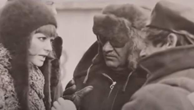 Этот фильм профинансировал сам Брежнев