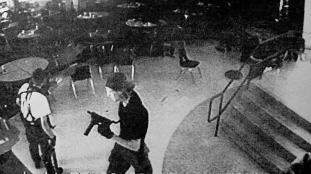 Коктейли Молотова, топоры и ружья: Что толкает детей на преступления