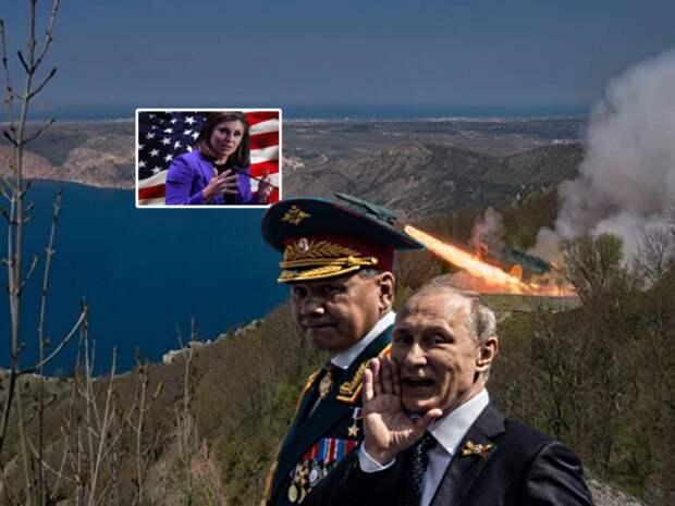 США заявили протест против новейшего российского в Крыму
