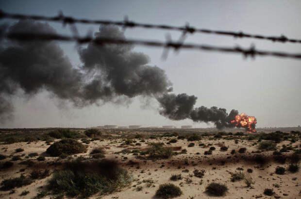 14 лучших работ фотокорреспондентов, которых убили в горячих точках