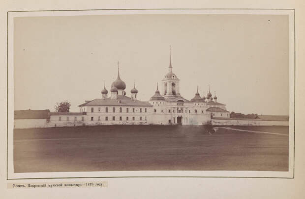 Hramy-goroda-Uglicha-v-starinnyh-foto 32
