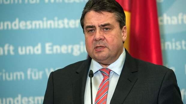 Вице-канцлер Германии предостерег Запад от дестабилизации экономики России