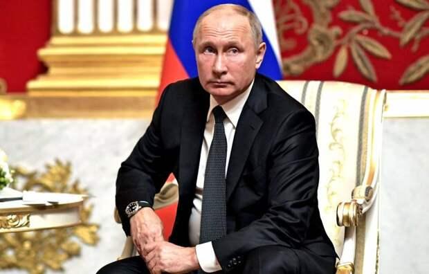 Почему Путин не спас Украину в 2014 году