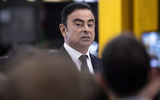 Опальный экс-глава Renault-Nissan засветился еще и как инвестор в Кремниевой долине