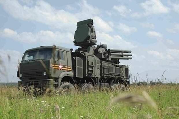 Sohu назвало торговлю оружием козырем России в геополитической войне с США