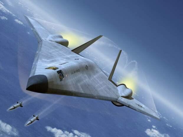 Daily Express: ПАК ДА станет прямым конкурентом американского B-2