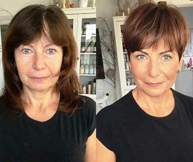 Подчеркнуть достоинства -  6 советов, как правильно подобрать стрижку по типу лица