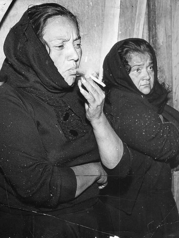 Истории женщин-убийц, о которых сняли фильмы