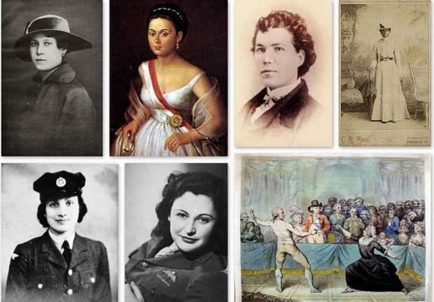 10 шпионок, чьи жизни достойны экранизации женщины, история, шпионка