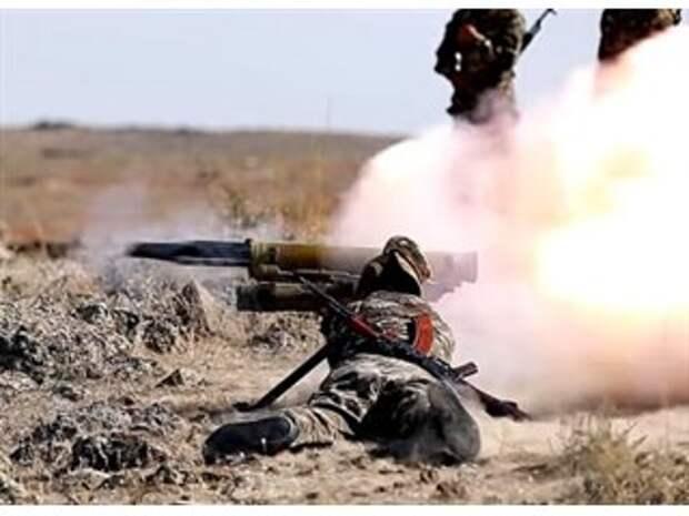 Какие аргументы остановили Карабахскую войну