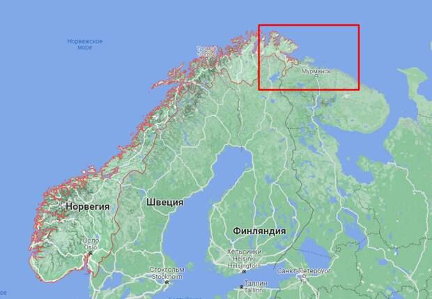 Единый Запад трещит по швам. На выборах в Норвегии победила партия, выступающая за диалог с Россией.