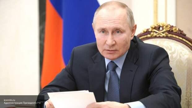Путин потребовал убрать абсурдные нормы из социальной сферы