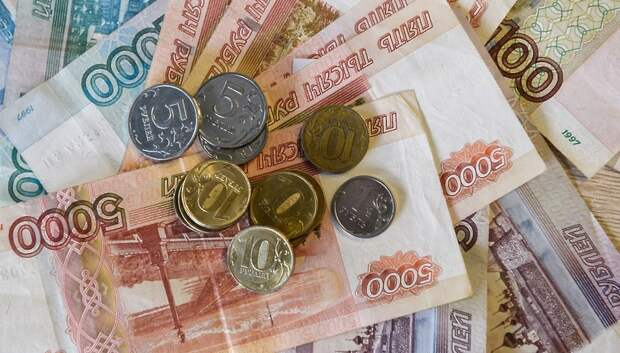 73 тыс самозанятым в Подмосковье вернут сумму налога на доход