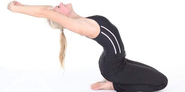 4 лучших упражнения Кацудзо Ниши для выпрямления позвоночника и улучшения кровоснабжение мозга!